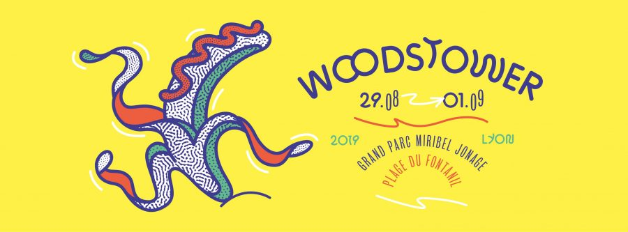 Woodstower 2019 : la prog !